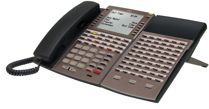 60-Button DSS Console