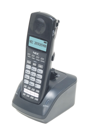 Cordless DECT Telephone